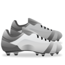 Boots, Football, Soccer icon