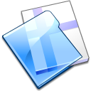 id, pack, package, folder icon
