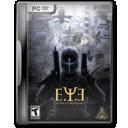 Cybermancy, Divine, e.y.e icon