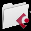 Folder Cubase icon