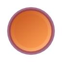 ellipse, draw icon