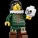Lego, Shakespear icon