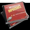 Lalo Schifrin Mission Impossible OST icon
