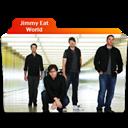 Eat, Jimmy, World icon