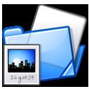 picture, image, pic, photo, folder icon