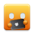 touch, runner, ipod, cube icon