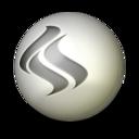 Orbz air icon