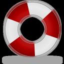 Desk, Help, Support icon