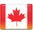 canada,flag icon
