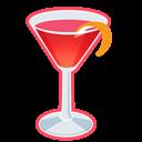 Bacardi, Cocktail icon
