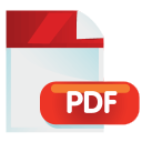 paper, pdf, file, document icon