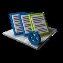 Documents Delete icon