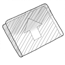 Folder, Upload icon