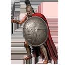 300 king icon