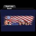 Bush, My, That's icon