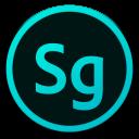 Adobe Sg icon