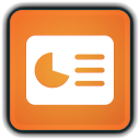 File Presentation icon