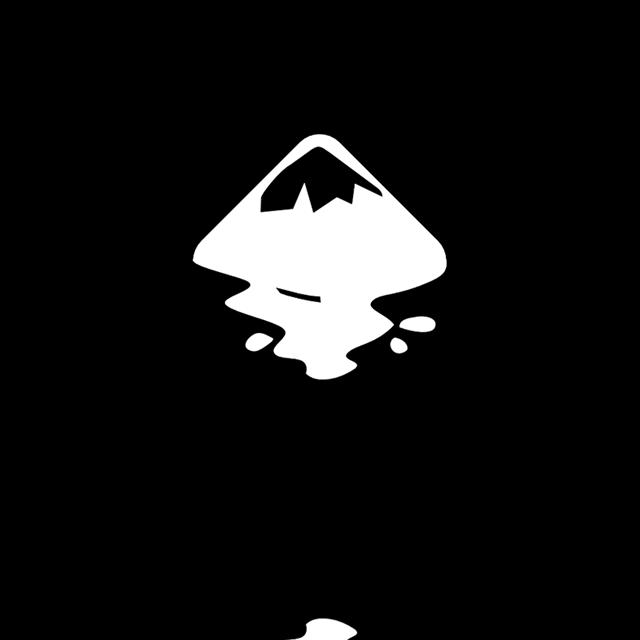 mirror, inkscape icon