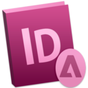 Adobe InDesign icon