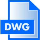dwg,file,extension icon