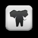 animal,elephant icon