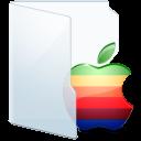 Folder Light Apple icon