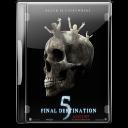 Final Destination 5 v3 icon