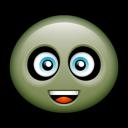 halloween, kokey icon