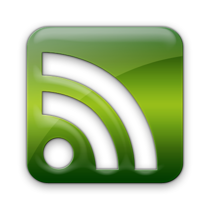 rss, feed, subscribe, cube icon