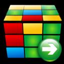cube,next,forward icon