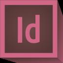 Adobe Indesign CC icon