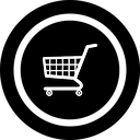 shopping, buy, basket, shop icon