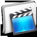 applications, multimedia icon
