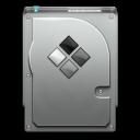 HD Windows or Bootcamp icon