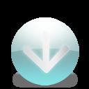arrowdown icon