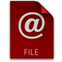 Location File icon
