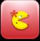pacman, mspacmanki, computer game icon
