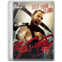 300 Rise of an Empire icon