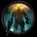 Bioshock 2 11 icon