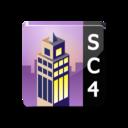 simcity,square,sims icon