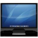 screen, mac, monitor icon