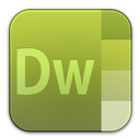 adobe, dreamweaver icon