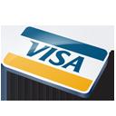 visa, credit card, hiper, payment, hipercard icon