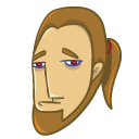 profile, face, cartoon, user, account, boy, child, human, avatar, people, person, kid icon