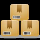 Inventory maintenance icon
