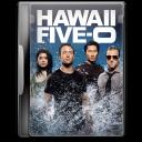 Hawaii Five icon