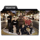 Ink, Miami icon