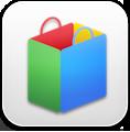 g, Shopper icon