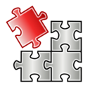 organizational,unit icon