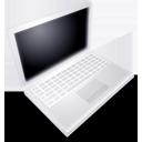 Book, Mac, Off, White icon